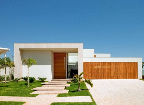 Casas-modernas-com-jardins-planejados-bonitos-e-maravilhosos