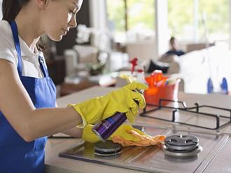 Como deixar a cozinha sempre limpa e organizada