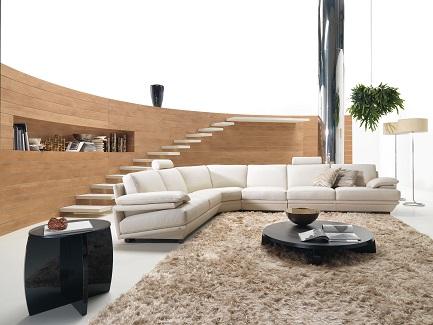 Qual é o melhor sofá para minha sala