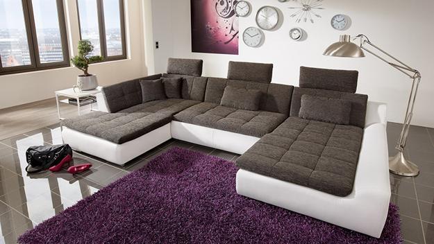 Sofa Ideal Sala Pequena ~ Qual é o melhor sofá para minha sala?  Decorando Casas