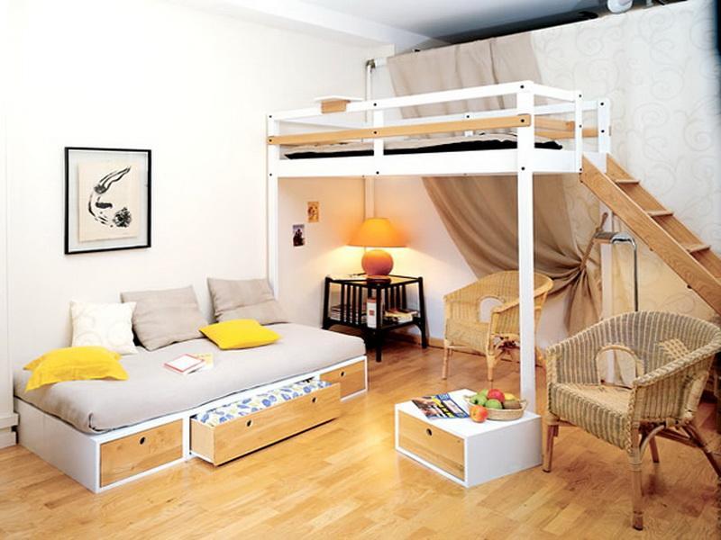 decoração para casas pequenas e simples