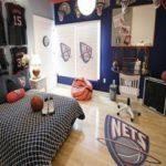 Como decorar a casa com o tema do seu esporte preferido