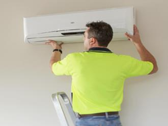 Como instalar ar condicionado split
