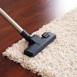 Como lavar o tapete