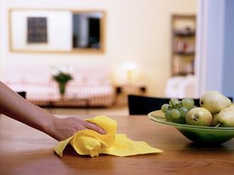 Como limpar a casa passo a passo