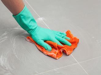 Como limpar o porcelanato