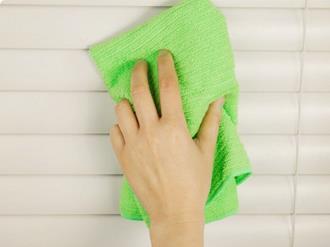Dicas de como limpar as cortinas