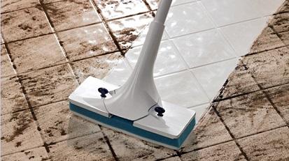 Dicas de limpeza de pisos