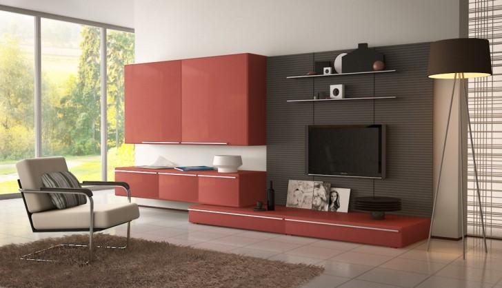 Como Montar Uma Sala De Tv Simples ~ Como montar uma sala de TV  Decorando Casas
