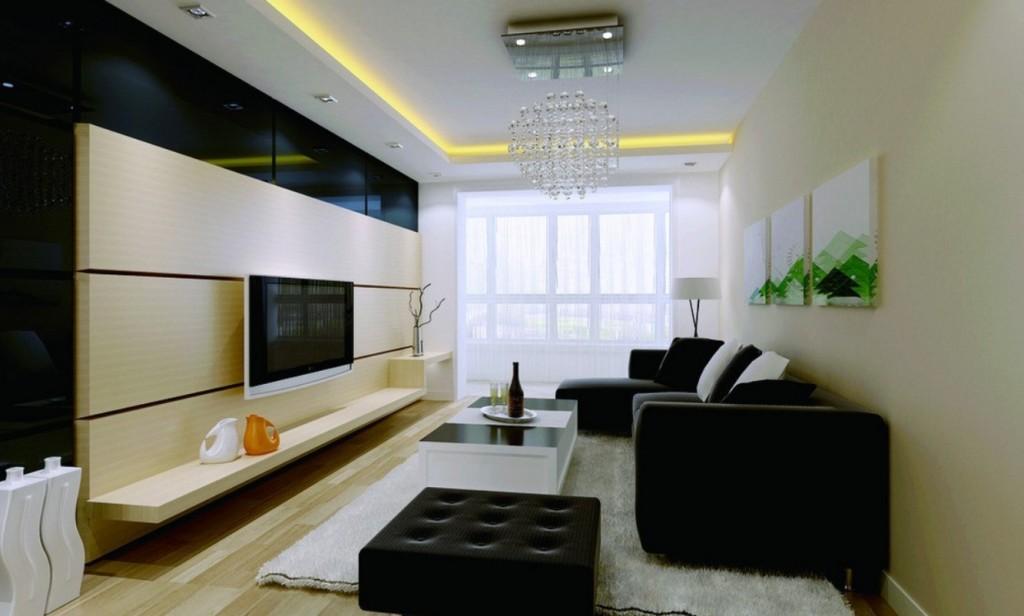 Como montar uma sala de tv decorando casas for Living room ideas dubai