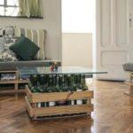 Decoração-com-material-reciclado-para-sala
