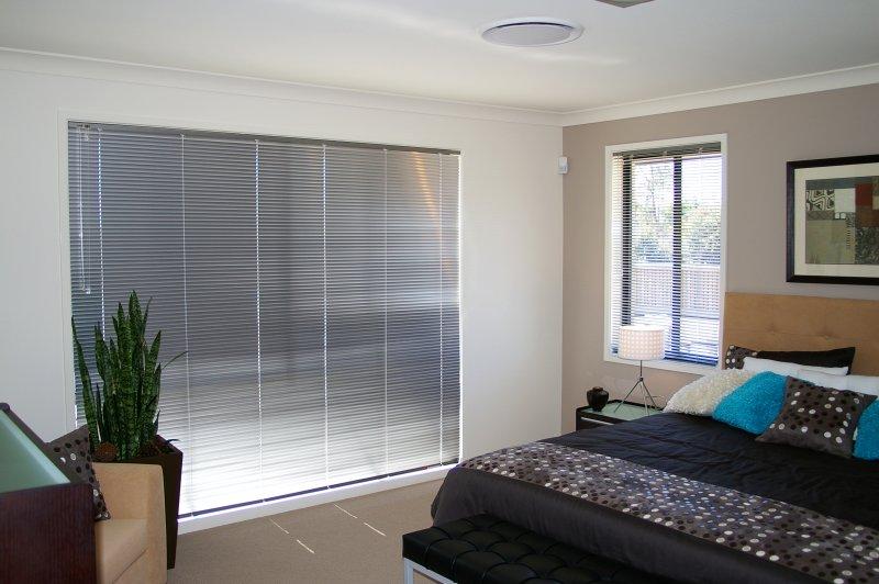 persianas para quarto