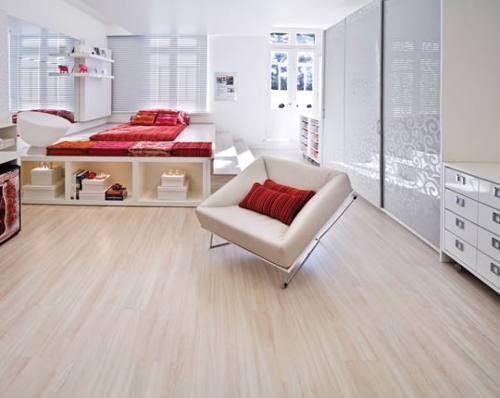 piso laminado durafloor ou eucafloor