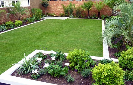 Como-fazer-um-jardim-simples-no-quintal