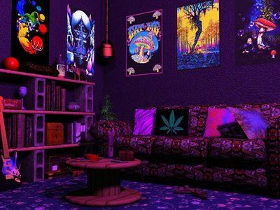 decoracao-de-quartos-no-estilo-hippie
