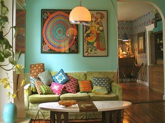 Decoração-para-sala-no-estilo-hippie