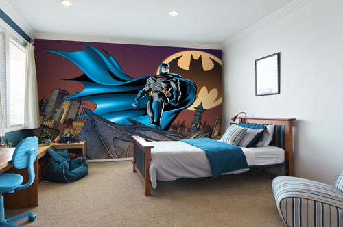 Papel-de-parede-de-super-heróis