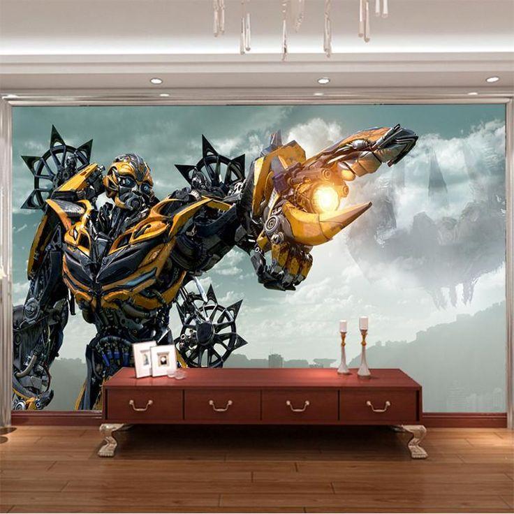 Papel de parede de super-heróis