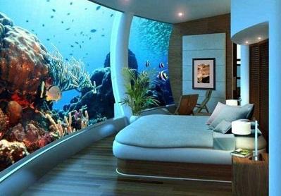 Como decorar o quarto de acordo com o signo de peixes