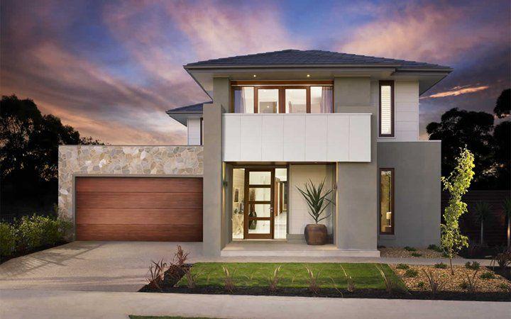 Fachadas-residenciais-térreas