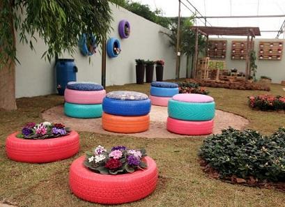como-decorar-meu-jardim-com-reciclagem-9