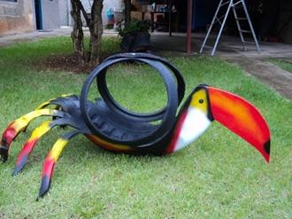 Como-decorar-meu-jardim-com-reciclagem