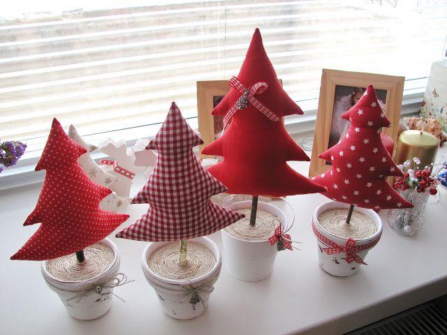 Decoração-de-natal-artesanal