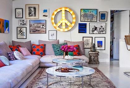 Decoração-estilo-hippie-chic