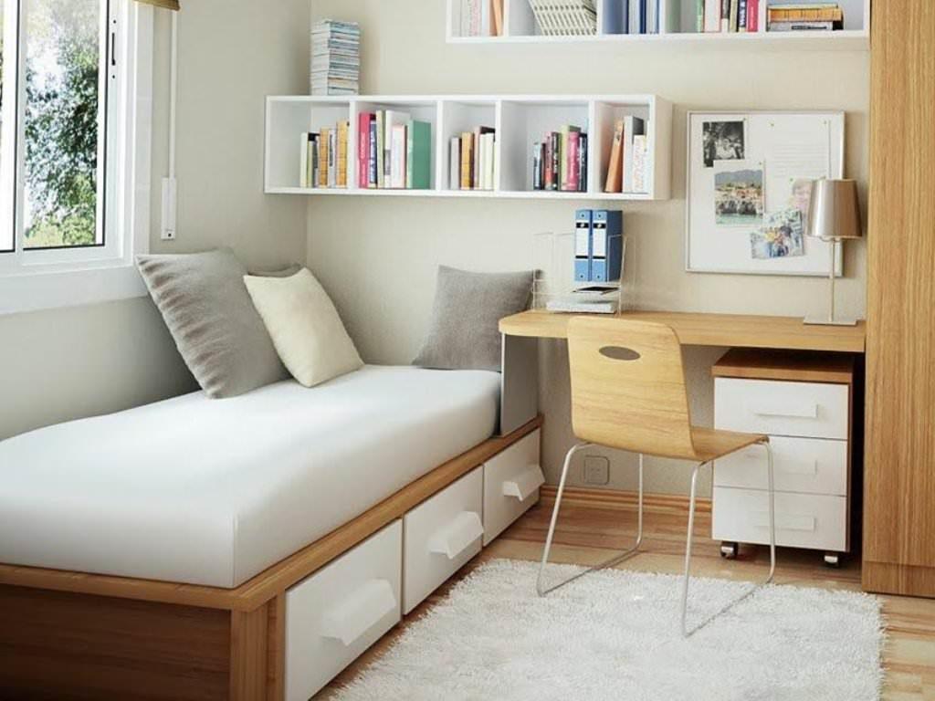 dicas escrivaninhas para quarto