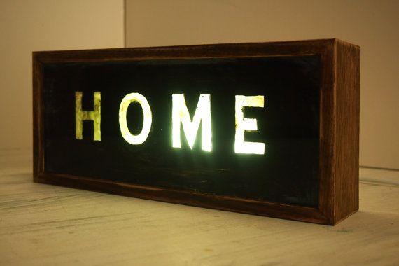 decoração-com-lightboxes