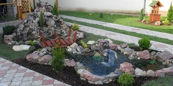 Como fazer um mini jardim