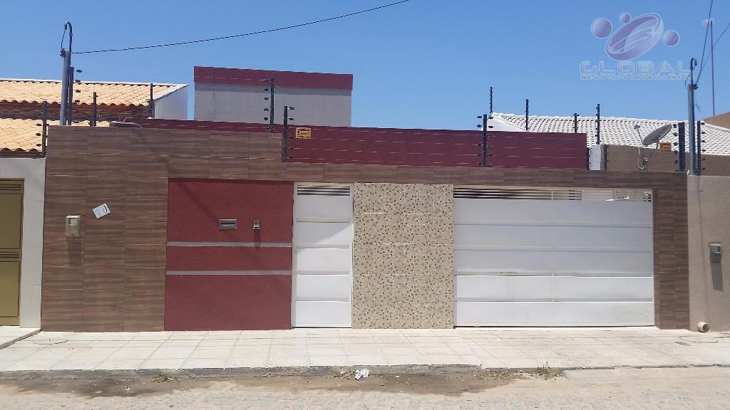 fachada de muro com cer mica decorando casas