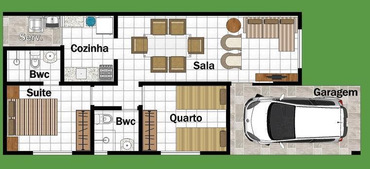 Plantas-de-casas-pequenas-com-2-quartos