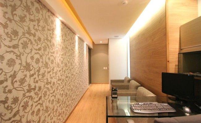Decoração-de-paredes-com-tecido
