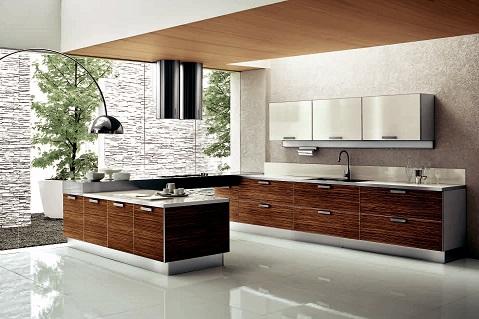 Como montar uma cozinha planejada