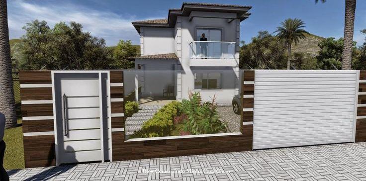 Fachadas-de-muros-residenciais-com-vidro