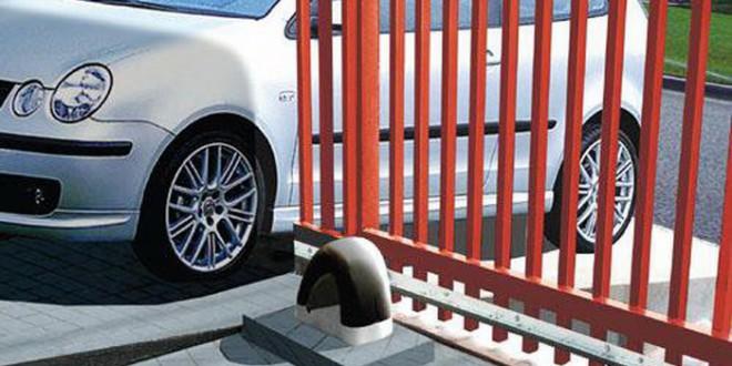 Como evitar problemas com o portão automático