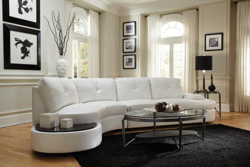 Como escolher o sofá ideal para minha sala
