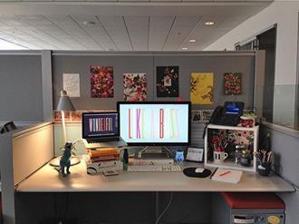 Como-organizar-a-mesa-de-trabalho