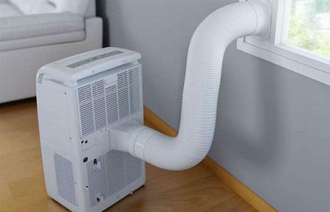 Ar-condicionado-portátil