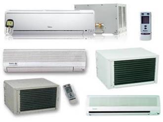 Tipos de ar condicionado residencial