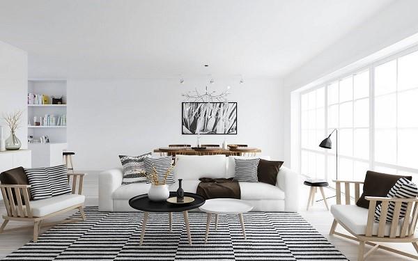 Estilo-de-decoração-escandinavo