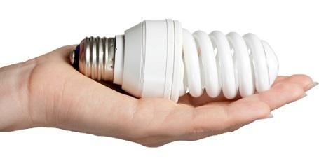 Lâmpadas-Fluorescentes