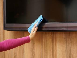 Como-limpar-a-tela-da-TV
