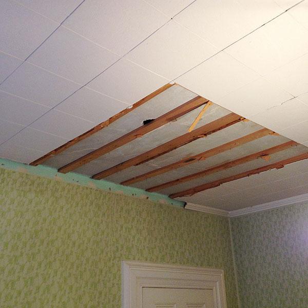 Isolamento acústico para parede de apartamento