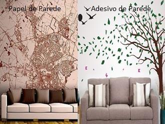 Papel-de-parede-x-Adesivo-de-parede