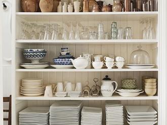 Como-organizar-o-armário-de-cozinha