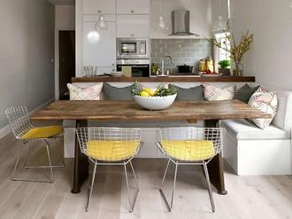 Cozinha-pequena-com-mesa-de-jantar