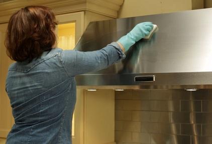 Como limpar a coifa ou depurador