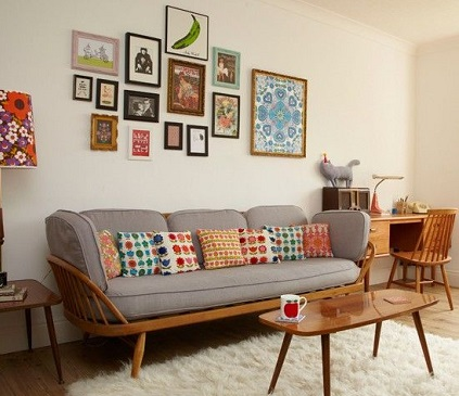 Decoração-de-sala-com-móveis-antigos